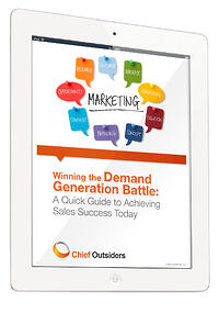 Demand Generation Battle Ebook